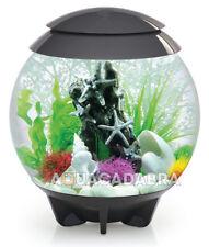 biOrb Halo MCR LED 30l Grey Aquarium Fish Tank All in One