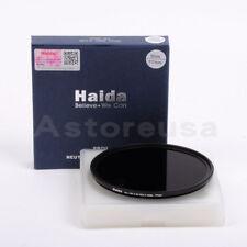 Haida 49/52/58/62/67/72/77/82mm Slim PRO II MC ND 3.0 ND1000x 10 Stop ND Filter