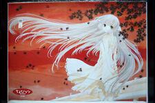 CHOBBITS: CHI 1000 EDITIONS VINTAGE ANIME POSTER aus JAPAN  70x50cm  4643  CLAMP