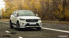 Body Kit Hyundai Creta ix25 Cantus 2014-2018 [unpainted]