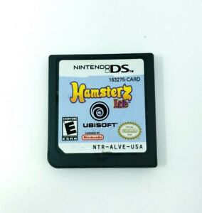 Hamsterz Life (Nintendo DS, 2006) Tested
