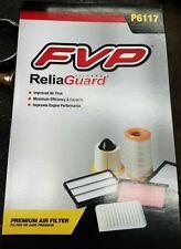 P6117 FVP ReliaGuard Premium Air Filter