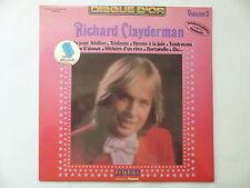 RICHARD CLAYDERMAN Disque d or Vol 3 Ballade pour Adeline ..  IMPACT  6886 915