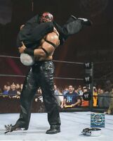 WWE PHOTO BOOGEYMAN 8x10 WRESTLING PROMO