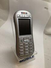 Sagem VS-1 - Silver ( Vodafone )Mobile Phone