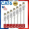 Cable reseau ethernet RJ45 CAT 6 PC ordinateur console 1, 5, 10, 15m