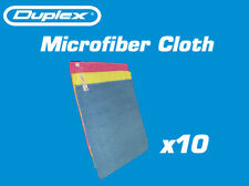 Microfiber   Cloth  10  Pack