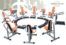Idraulica Fitness compassi di Steelflex, idraulico Training COMPASSI