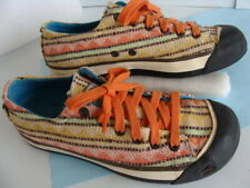 Keen Coronado ~ $90 Wo's Tribal Sneakers Casual Textile Shoes Size 6 Multi-Color