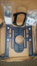 NEW Zurn Z1203-04-SJ Faceplate & Trim L/CPLG & Studs P1203 Trim Kit