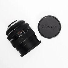 Contax Carl Zeiss T* AF 24-85mm F3.5-4.5 Vario Sonnar Autofocus Zoom Lens