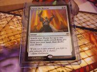 MtG: x1 Ignite the Beacon - War of the Spark - Prerelease Foil - Magic