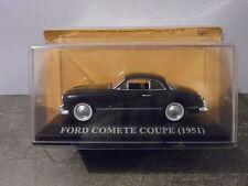 1/43ème ALTAYA - FORD COMETE COUPE 1951