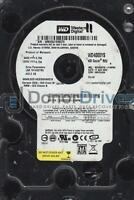 WD4000YS-01MPB0, DCM HBHCAJAA, Western Digital 400GB SATA 3.5 Hard Drive