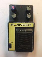 Ibanez FLL Analog Swell Flanger Rare Vintage Guitar Effect Pedal MIJ Japan