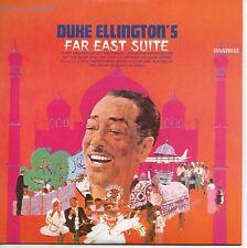 CD Duke ELLINGTON Far East Suite - MINI LP - CARD SLEEVE 16-TRACK
