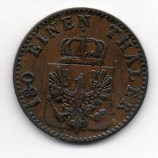 Germany - Preussen / Prussia - 2 Pfennig 1866 A