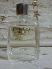 Miniatur MIRACLE HOMME von Lancome