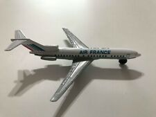 Boeing B727 AirFrance Airlines Collectable Metal Plane Airplane Toy F805 Vintage