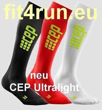 CEP Run Ultralight Socks compression socken CEP NEUESTE Modelle running jogging