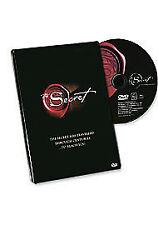 The Secret (DVD, 2007, Extended)