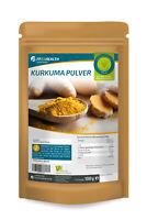 FP24 Health Kurkuma Pulver 1kg - mit Curcumin - Curcuma gemahlen - kurkumapulver