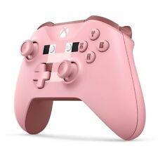 NEUF - Manette sans fil Minecraft Pig pour Xbox one
