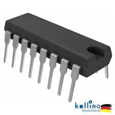 2/5/10Pcs SN74HC595N 74HC595N 74HC595 DIP-16 2V-6V 8 Bit Schieberegister