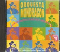 ORQUESTA MONDRAGON CD Audio