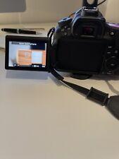 Canon EOS 60D  Digitalkamera - Schwarz (Kit mit EF 50mm 1:1.8 STM
