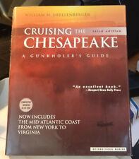 Cruising the Chesapeake a gunkholer's guide third edition