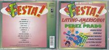 Perez Prado - Festa! Latino-Americano 12 Successi (1997) wie neu !!! RAR !!!