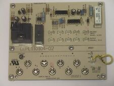 Carrier Bryant Payne Ceso130049-00 Defrost Control Circuit Board Cepl110104-02
