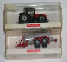 Nutzfahrzeug Modellautos, - LKWs & -Busse mit OVP von im Maßstab 1:87