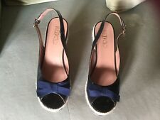 a3f2865d866 valentino Wedge Heels Women's US Size 8 for sale | eBay