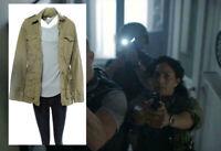 Condor Sharla Christina Moses Screen Worn Jacket Shirt & Pants Ep 103 & 105