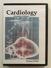 Cardiology Simulation Software. Windows Based. Pc Only.