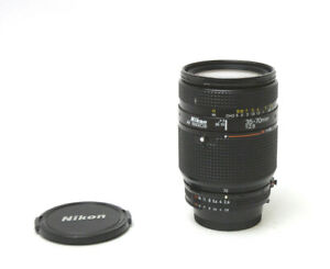 Nikon AF Nikkor 35-70mm 1:2.8 Lens Used Excellent Condition