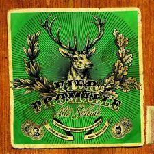 4 Promille - Alte Schule CD (PUNK)(EASTER SALE 2020)