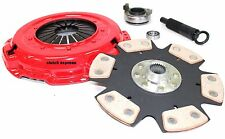 ULTIMATE STAGE 4 CLUTCH KIT FOR HONDA PRELUDE/ACCORD 2.2L 2.3L H22 H23