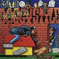 Snoop Doggy Dogg - Doggystyle (Explicit) (2lp) [VINYL]