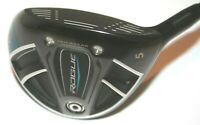 Callaway Rogue 5 Wood with Aldila Xtorsion 80-TX shaft TC stamped TOUR ISSUE