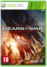 Gears of War Judgment Game for Xbox 360 X360 &