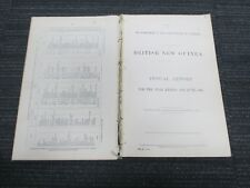 British New Guinea 1904 and 1905 Justic in Case of Mr. O'Brien Report H281