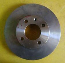 Paire de disques de frein AUDI SEAT VW - VALEO 186246
