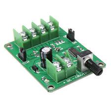 5V-12V DC Brushless Motor Driver Board Controller for 3/4 Wires Hard Drive F5X3