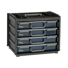Raaco Handy Box 136242 Portable Storage Unit/Case - 25KG Capacity
