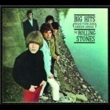 Hits (High Tide and Green Grass) by The Rolling Stones (CD, 2002, Decca)