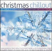 Christmas Chillout von Christmas Chillout   CD   Zustand gut