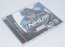 Sega Dreamcast - NHL 2K2 - Brand New Factory Sealed